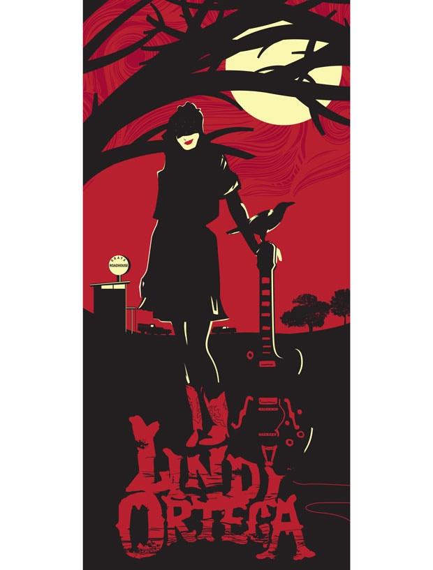 Poster Art Designed by John Belisle