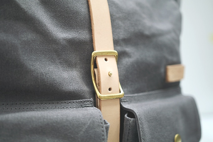 Conway Buckle for Fast Unbuckling