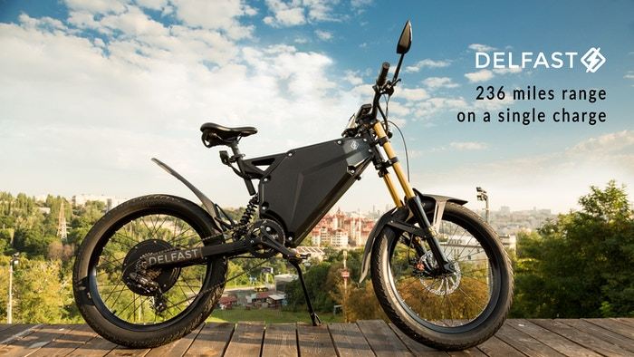 Check out our website to get the best electric bike in the world!