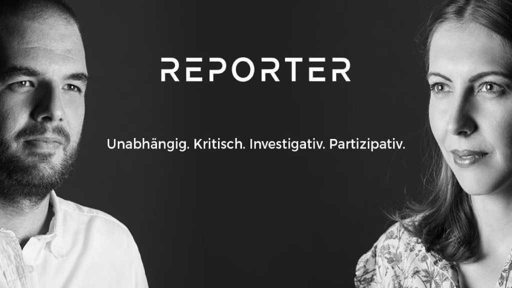 REPORTER - Ein anderer Journalismus ist möglich project video thumbnail