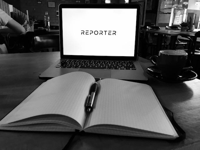 Der Start von REPORTER ist für März 2018 geplant.