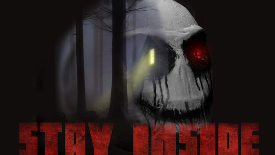 Stay Inside - A Neo-Slasher Feature Film