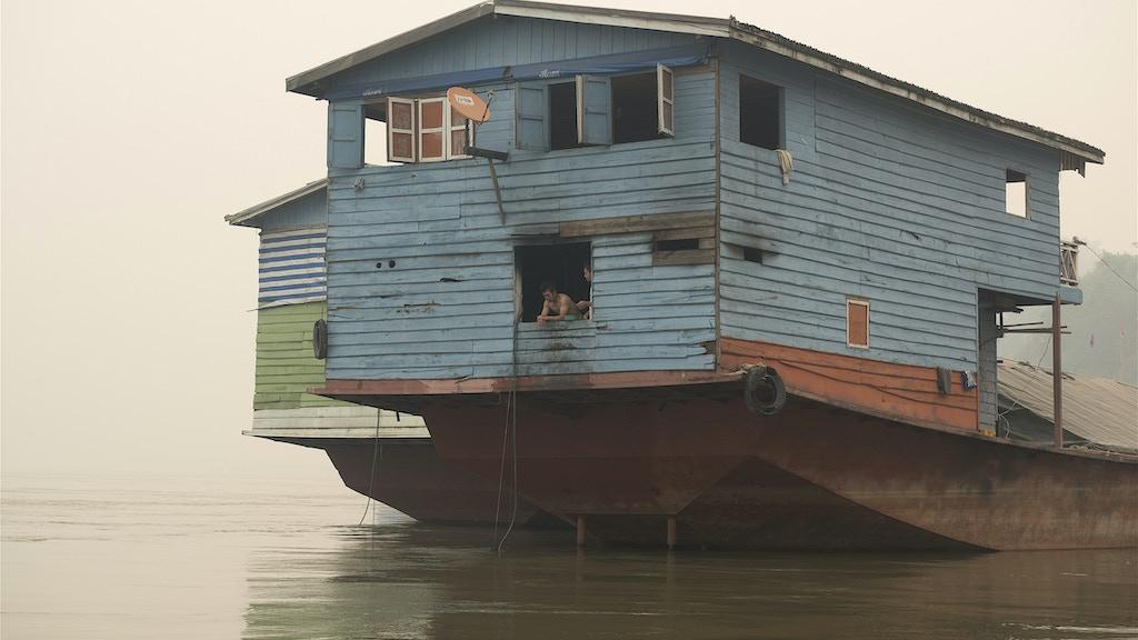 Miniature de la vidéo du projet The Mekong Project / Le projet Mékong
