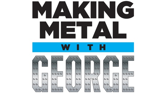 MAKING METAL with GEORGE - Heavy metal song commissions