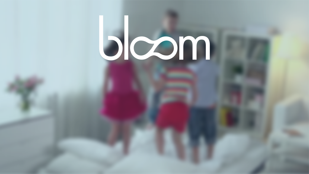 Bloom Smart™ Camera System for the Digital Family