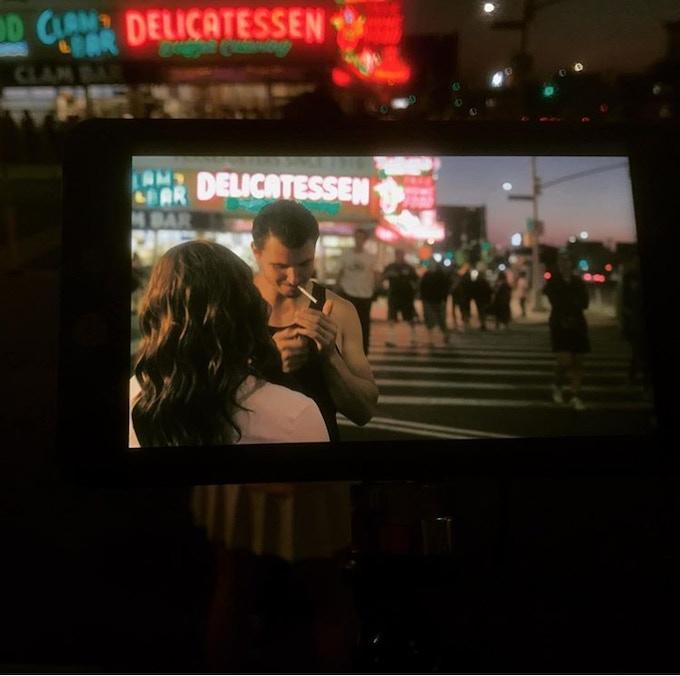 Sneak peek into Episode 2 at Coney Island!