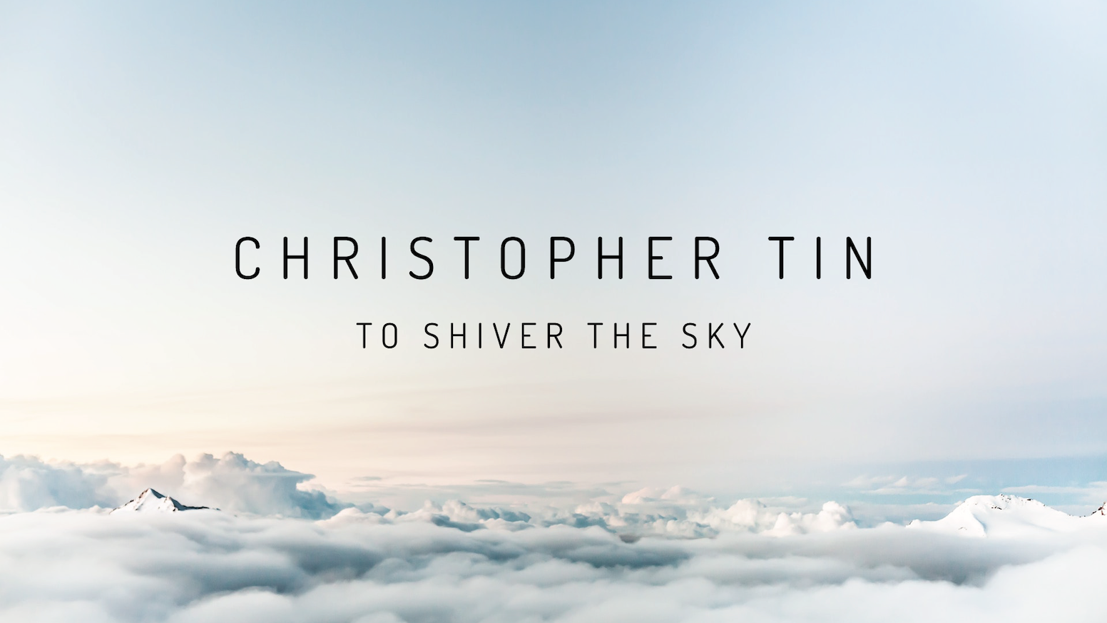 The two-time Grammy-winning composer turns his latest theme from the 'Civilization' franchise into an oratorio about conquering the sky.  Some rewards are still available!