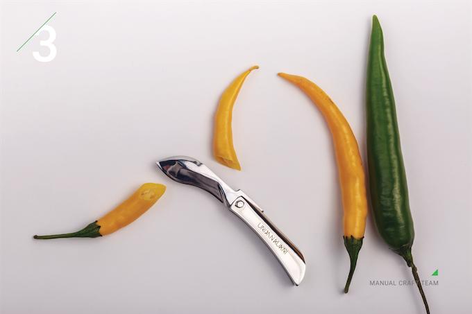 Українець запустив на Kickstarter унікальні ножі ручної роботи 3