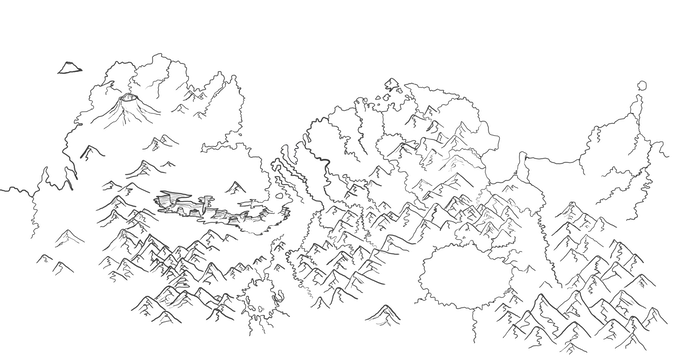 Draw Your Role Playing Characters and Maps by Andrew Simon