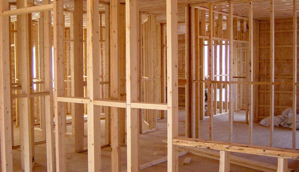 Save a lot of money in the long term by pre-wiring new construction with ordinary wired alarm system sensors and Konnected.