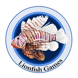 Lionfish Games
