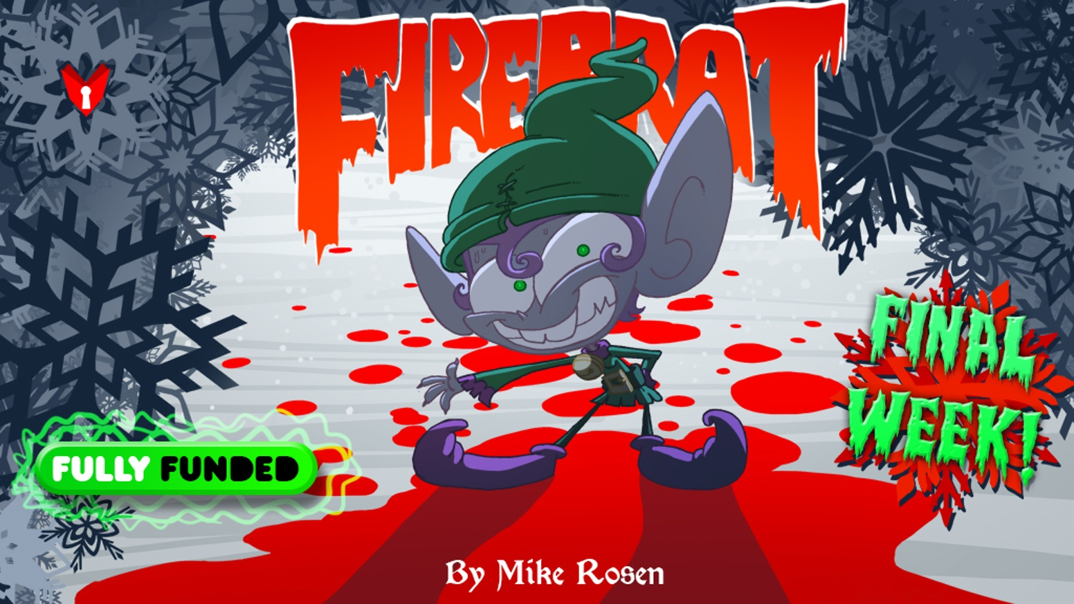 The True Meaning Of Christmas.Firebrat Graphic Novel The True Meaning Of Christmas By