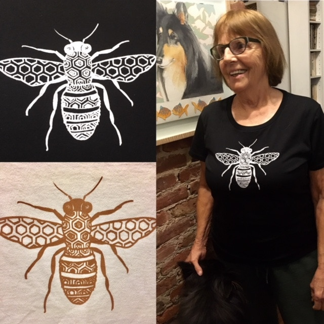 Honey Bee!