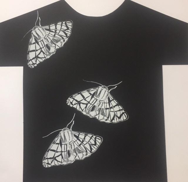 Moth Tee