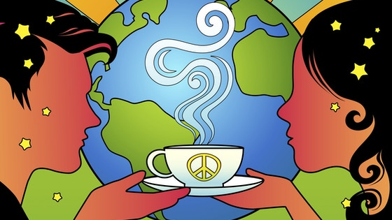 Sip for Peace 2018; A Month-of-Tea Celebration