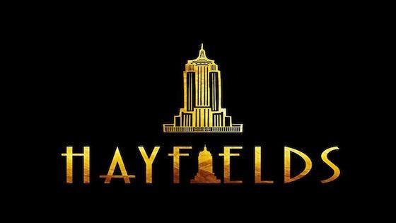Hayfields TV Series