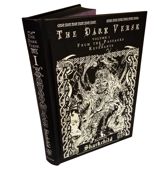 The Dark Verse, Vol. 1: From the Passages of Revenants