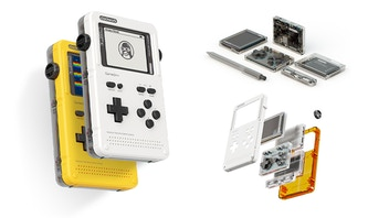 GameShell - Redefine Retro Game Console