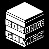 Box Hedge Games