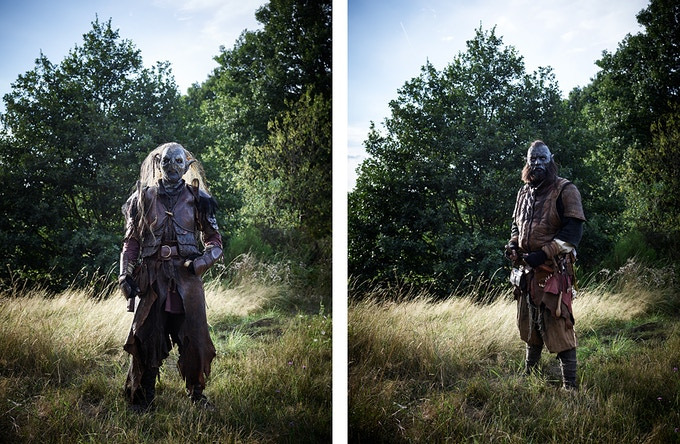 LARP - The Photobook by Boris Leist — Kickstarter
