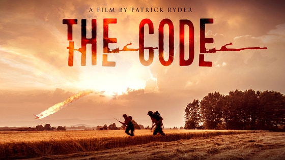 The Code - World War 2 Film