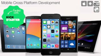 AprendeApps Drag n' Drop Mobile App Creator