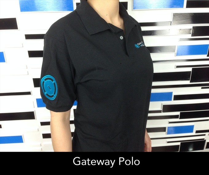 Gateway Foundation Polo