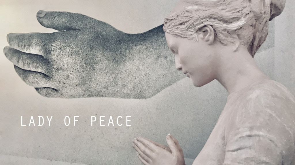 Lady of Peace / Señora de la Paz © Javier Viver project video thumbnail