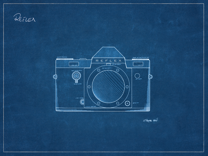 Reflex I Design