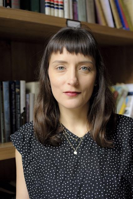 Sarah Hromack