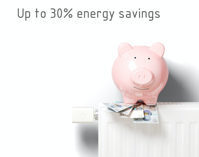 Save 30% off your heating costs with Novo