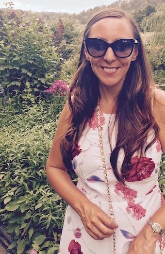 Associate Editor-in-Chief Kristina Marie Darling