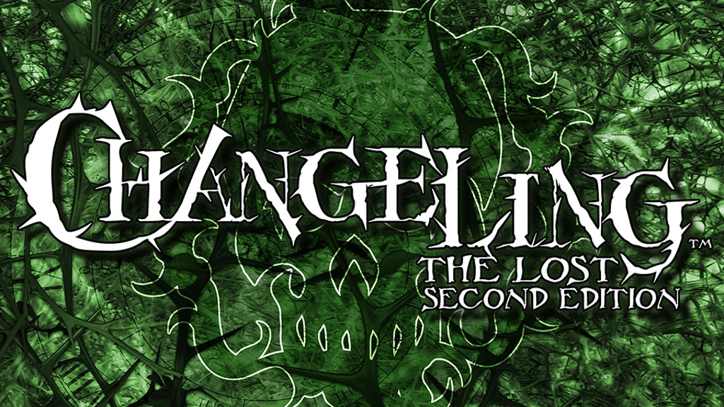 Changeling: The Lost 2nd Edition project video thumbnail