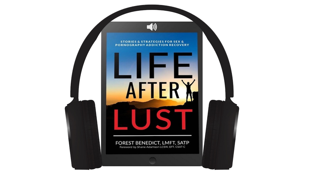 Life After Lust: The Audiobook project video thumbnail