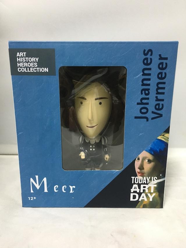 Vermeer's box