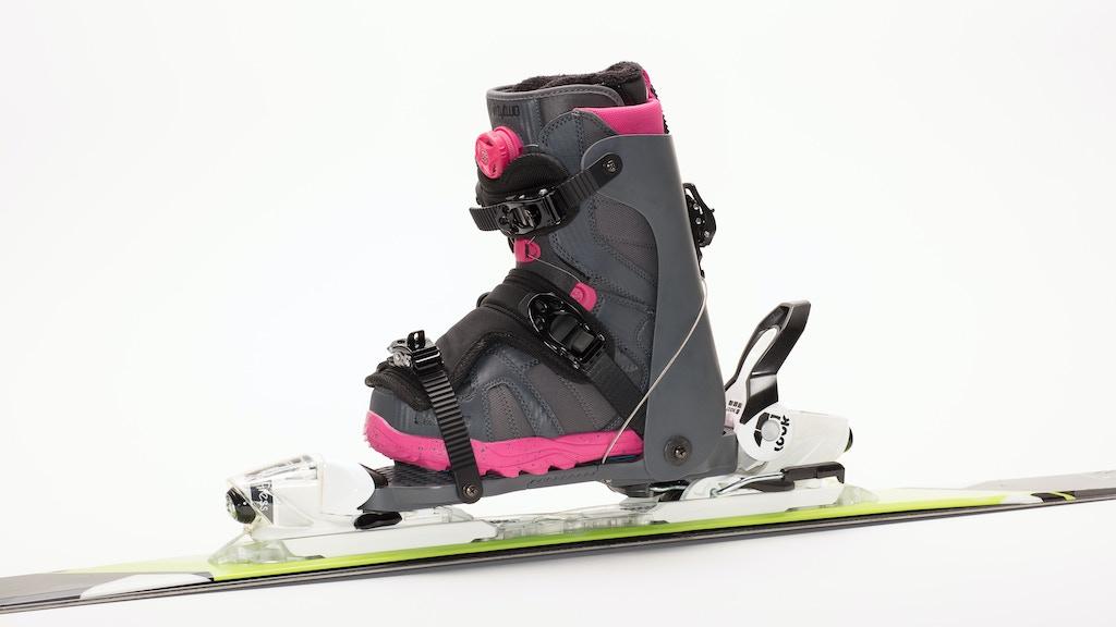 MadJacks | Ski Pain-Free | Walk Normally | Affordably project video thumbnail