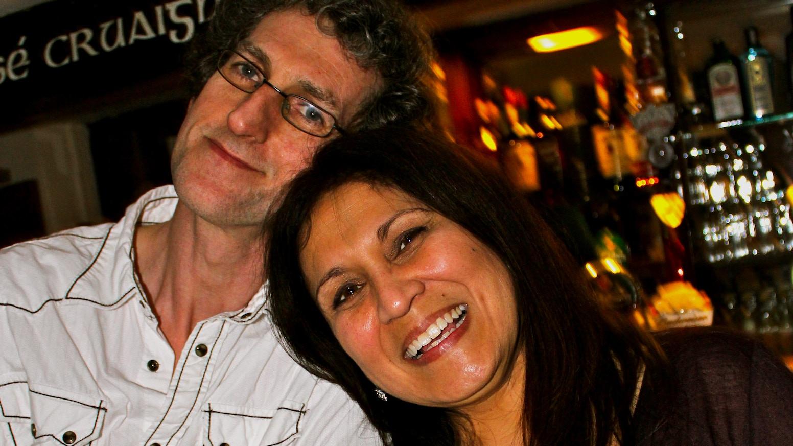 Tommy & Saundra O'Sullivan Duet Album