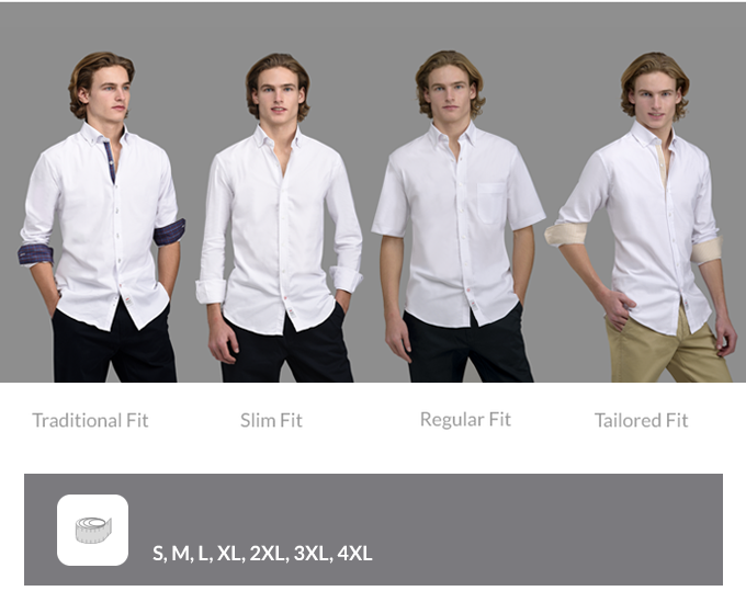 Style tech high performance everyday shirts by creative Brooks brothers shirt size guide