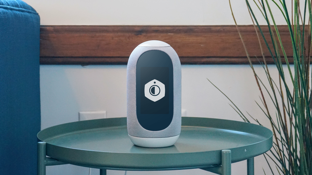 Mycroft Mark II: The Open Voice Assistant project video thumbnail
