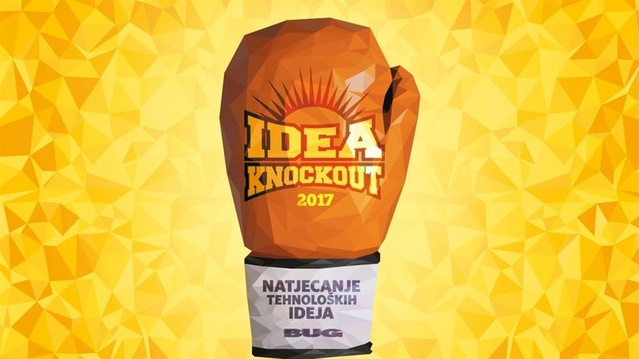 Idea Knockout startup competition