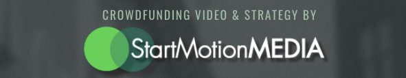 thank you to StartMotionMEDIA for our great video content!