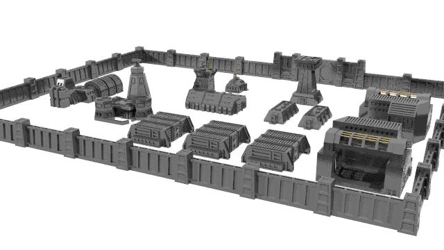 Kickstarter - B.A.S.E. System - Décors 6mm B7ca18d28a0e952ea125d93b3d41b26d_original