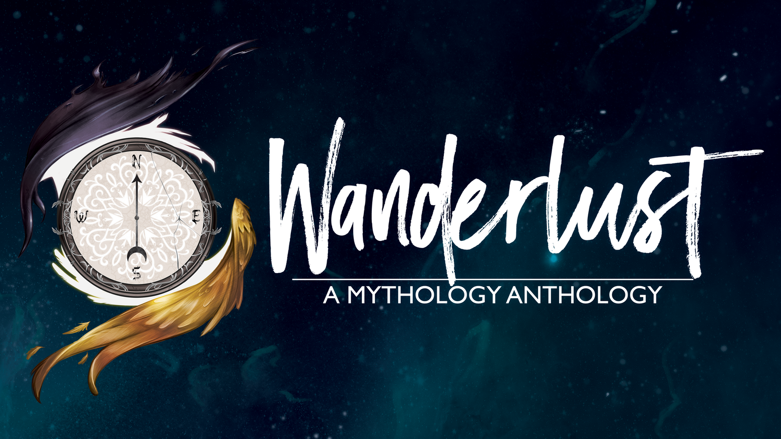 A full colour anthology filled with all-new illustrations, comics, and short stories that explore reimagined mythology.