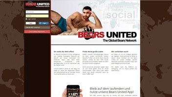 Bears United - Global Dating Network for the Bears Community