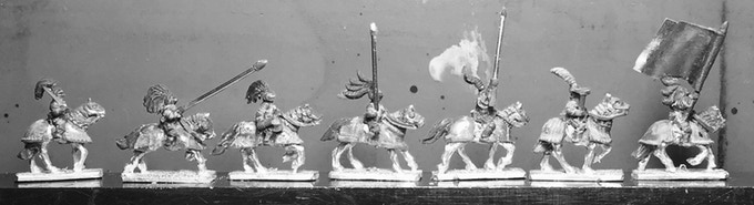 Warmonger Miniatures 10mm German Ritter (Knights) Fc3023dde2af36828c4d69f6003a6b9b_original