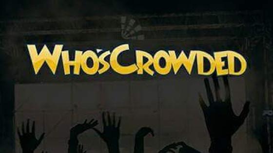 WhosCrowded