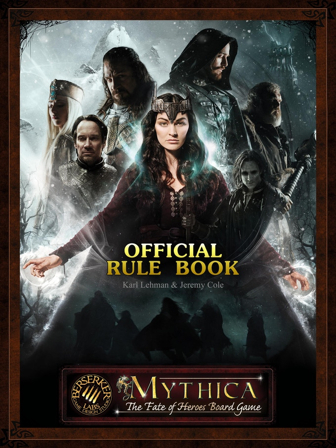 "Click-thru to join the ""Mythica: Fate of Heroes"" board game group on Facebook and get the PDF from the group's Files OR email us at berserkerlabsgds@gmail.com"
