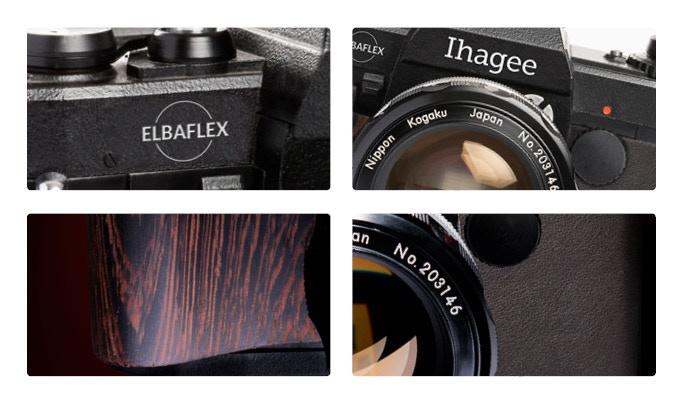 A few impressions of ELBAFLEX Prime
