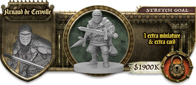 Time of Legends: Joan of Arc - 15mm miniature boardgame from Mythic