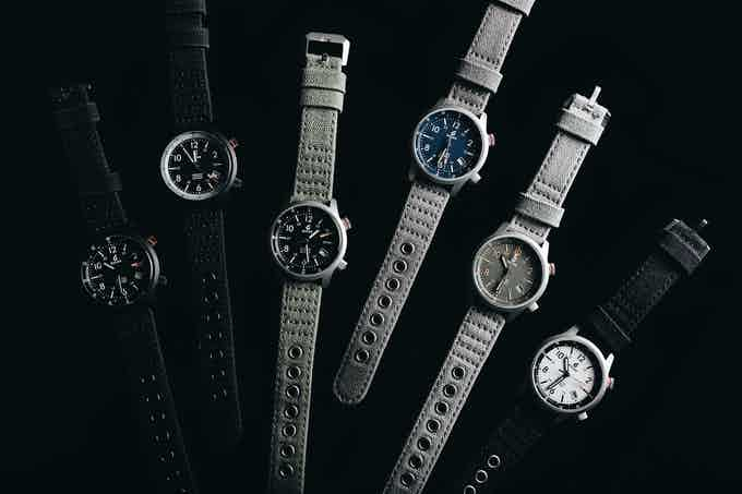 BOLDR Expedition Collection